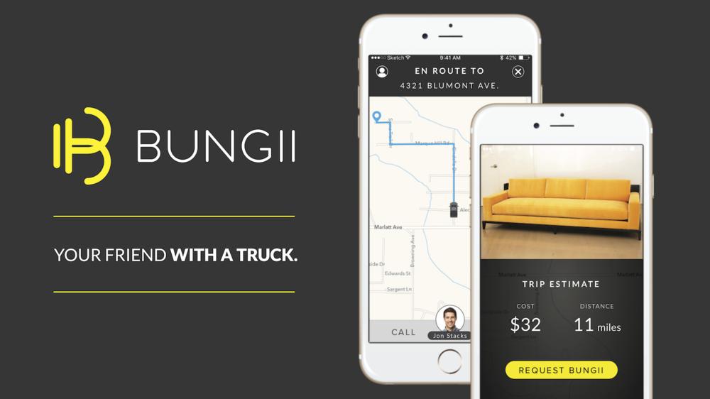 Simple pickup app