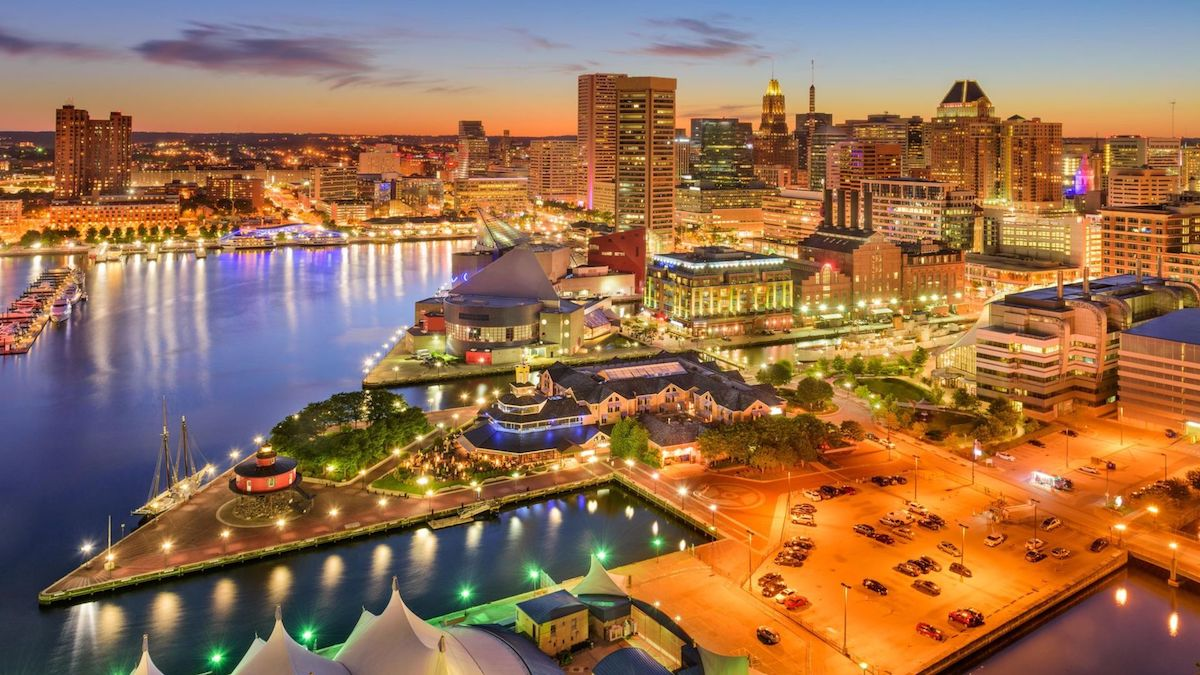 Truck Rental Services Moving Help In Baltimore Maryland