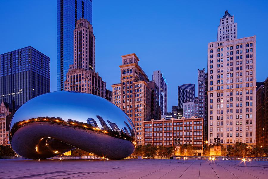 Bungii Chicago