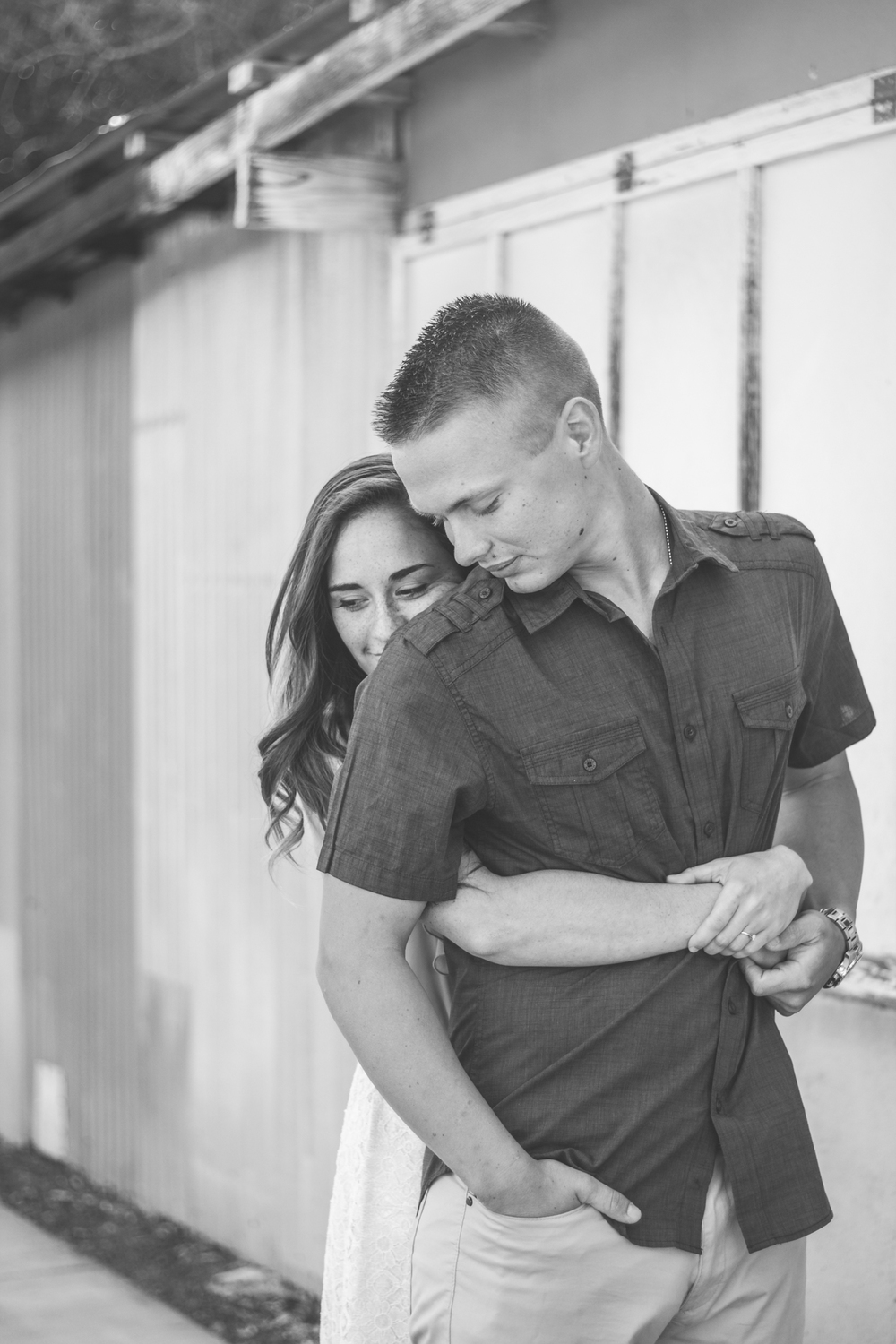 Brianna and Paul | Engaged