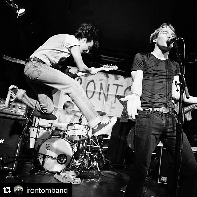 Los Angeles!  Come to see @irontomband next Thursday!  #Repost @irontomband with @repostapp ・・・ L O S  A N G E L E S  W E  A R E  P L A Y I N  L I V E T H U R S D A Y  M A R C H  9 S U P P O R T I N G D E A D  S A R A A T E L  C I D F R E E  8PM. C O M E  G E T  D O W N. #live @deadsara @elcidsunset