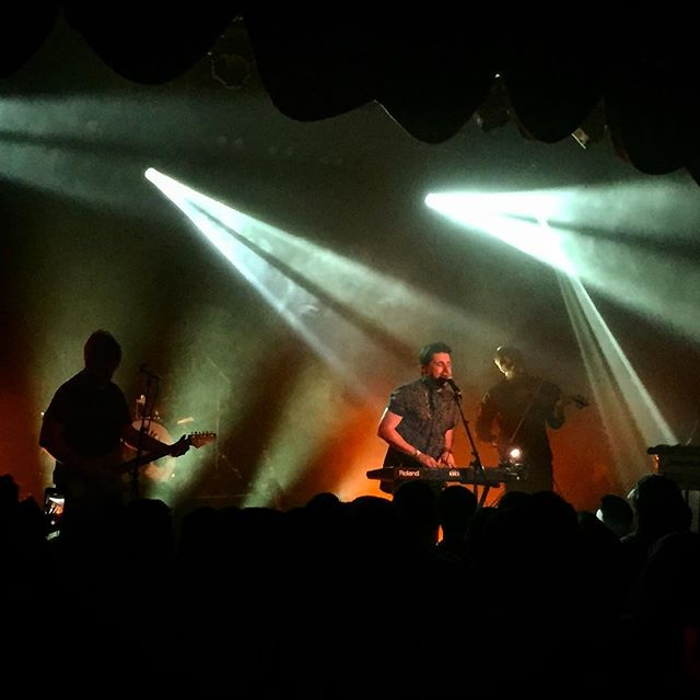 @wearemako at The Roxy