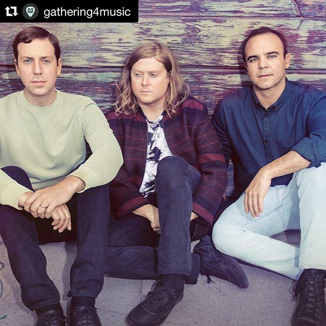 #Repost @gathering4music ・・・ We are excited to have @futureislands as our Friday Night headliner at Mercury Ballroom 6/16!  Have you registered yet?? Do it NOW! bit.ly/Gathering4MusicRegistration
