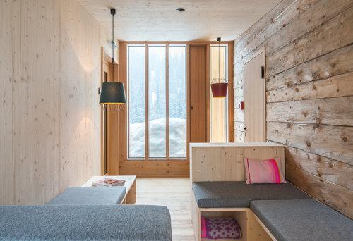 Carolin Dissmann | Selbständige Architektin München