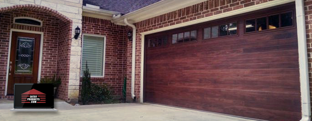 DISTRIBUTOR OF GARAGE DOORS, OPENERS, AND GATE OPENERS!