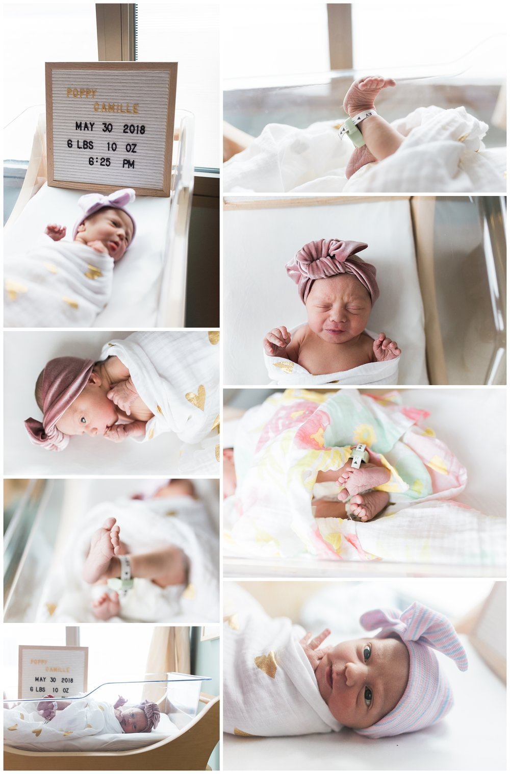 fresh 48 newborn orange county family baby photographer