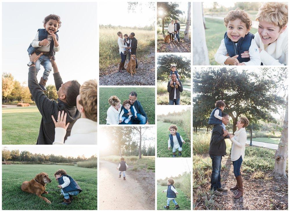 orange county family photography irvine california