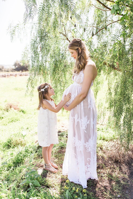 orange county motherhood photography poppy lea
