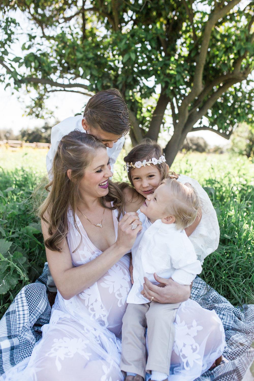 orange county family photography poppy lea