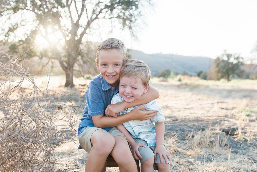 Poppy Lea Photography Orange County Family Photography