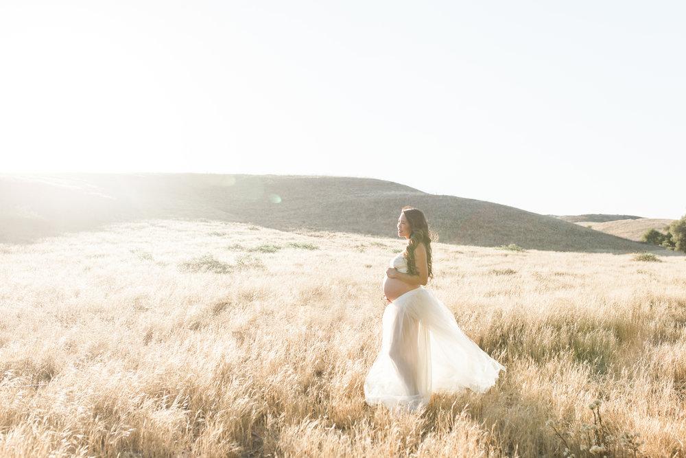Poppy Lea Photography Orange County Maternity Photography Coto de Caza