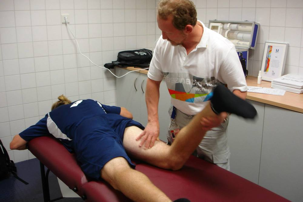 Longmont Sports Medicine and Longmont Chiropractor