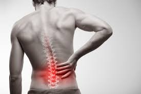 Back pain is very typical for golfers without proper mobility due to the high amounts of force generated from the hips.