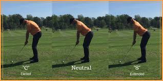 Your approach stance can tell us a lot about whether you already have back pain or will develop it in time.
