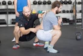 Without proper stability the hips don't allow for such flexibility.