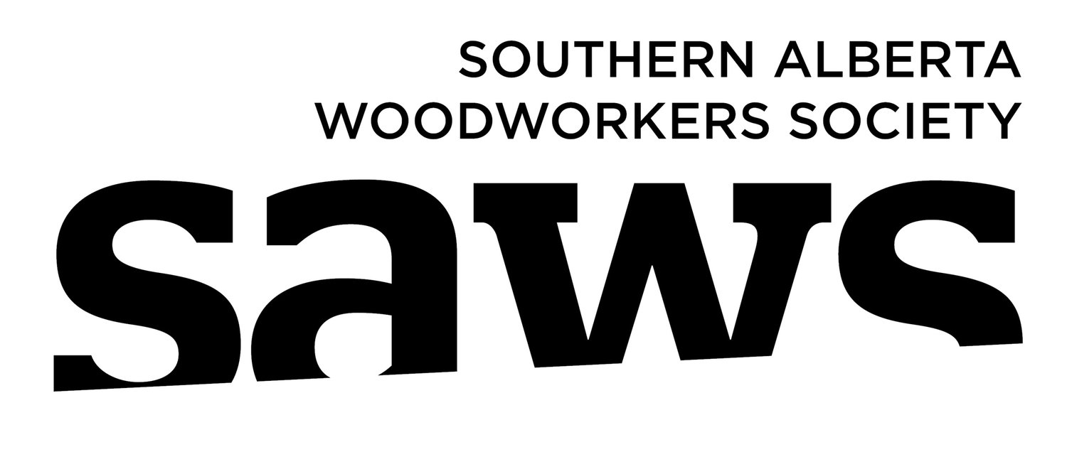 Southern Alberta Woodworkers Society