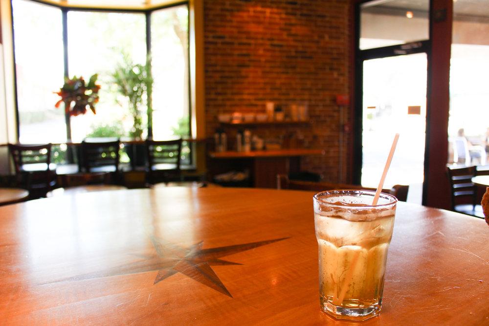Share Coffee Amherst