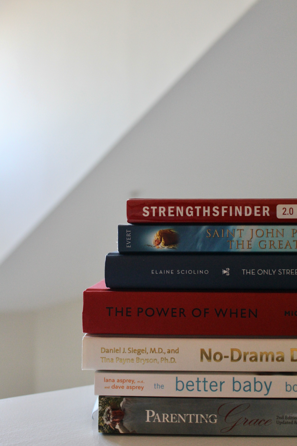 7 BOOKS THAT CHANGED MY LIFE IN 2016 / nicolemcaruso.com