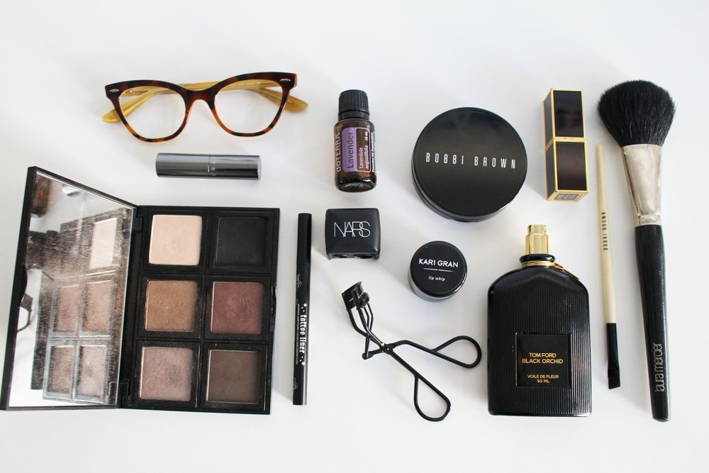 How to buy beauty on a budget / nicolemcaruso.com