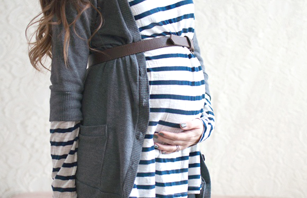 VERILY MAGAZINE | MATERNITY STYLE