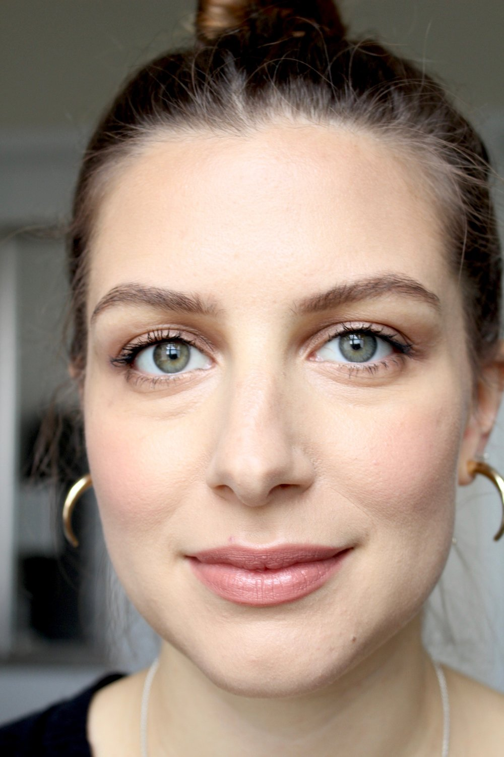 TIGHTLINED EYES / MAKEUP / 4 WAYS TO WEAR EYELINER / BEAUTY / NICOLEMCARUSO.COM
