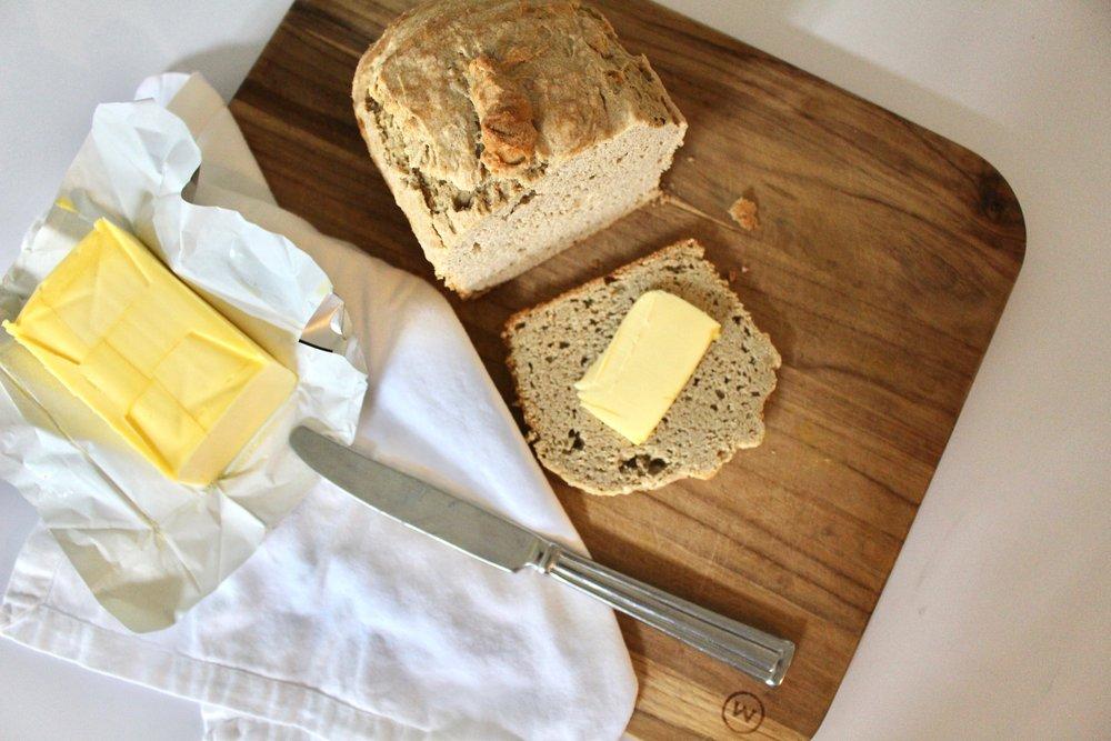 GLUTEN FREE WHOLE GRAIN SANDWICH BREAD