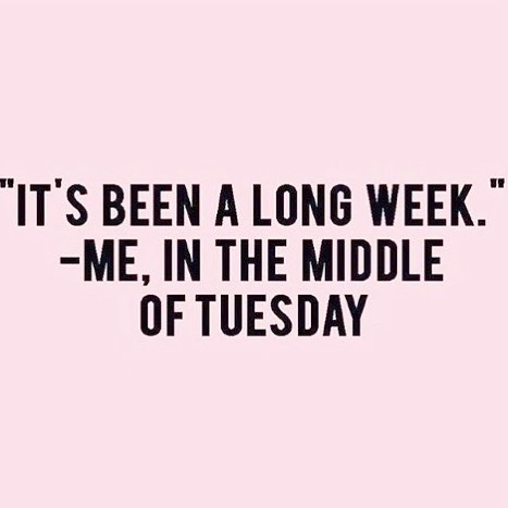 We've said this 3 times today and it's only 9am.... ☠️ #wherestheweekend #SMACsociety