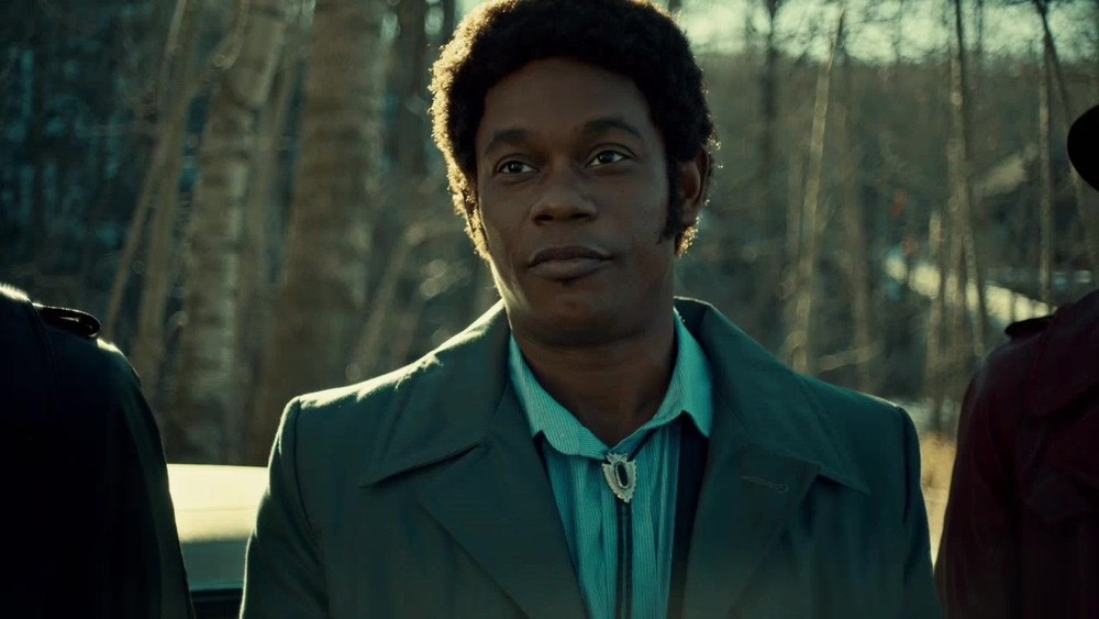 Bokeem Woodbine as Mike Milligan