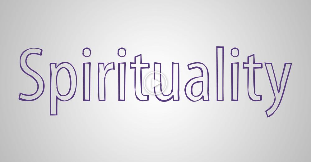 spirituality..