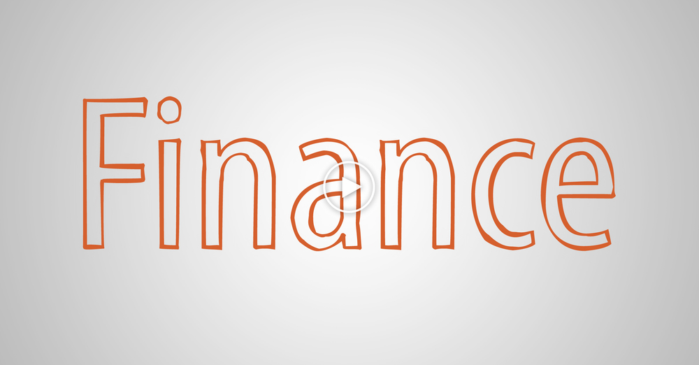 Finance..