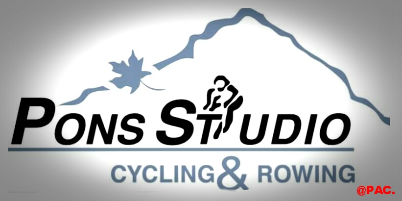 Pons Studio Cycling @ PAC
