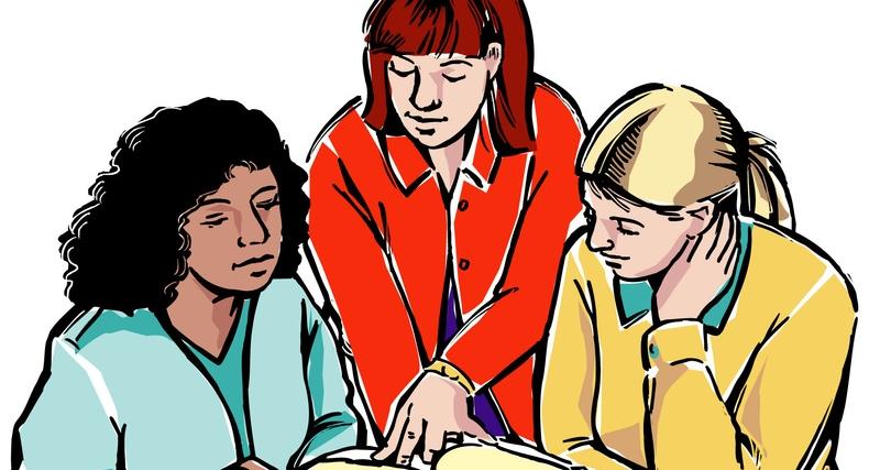 women st mark lutheran church rh stmarkomaha squarespace com Women of Faith Clip Art Clip Art Church Women