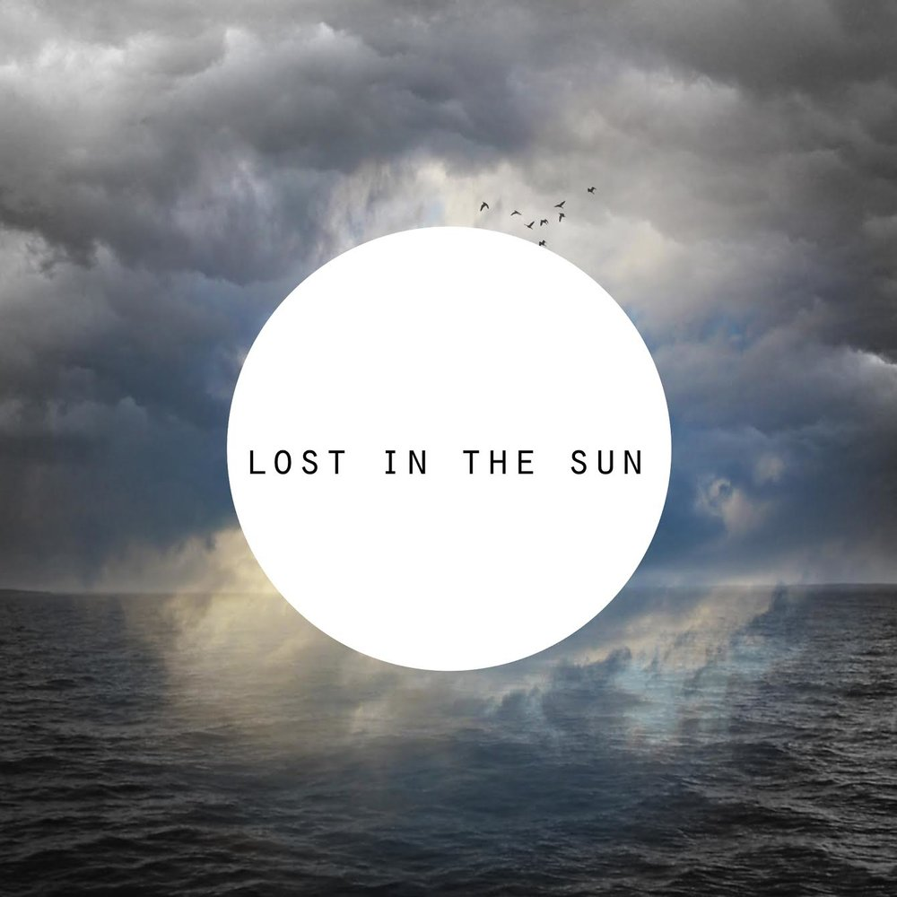 Lost In The Sun - Joe Marson