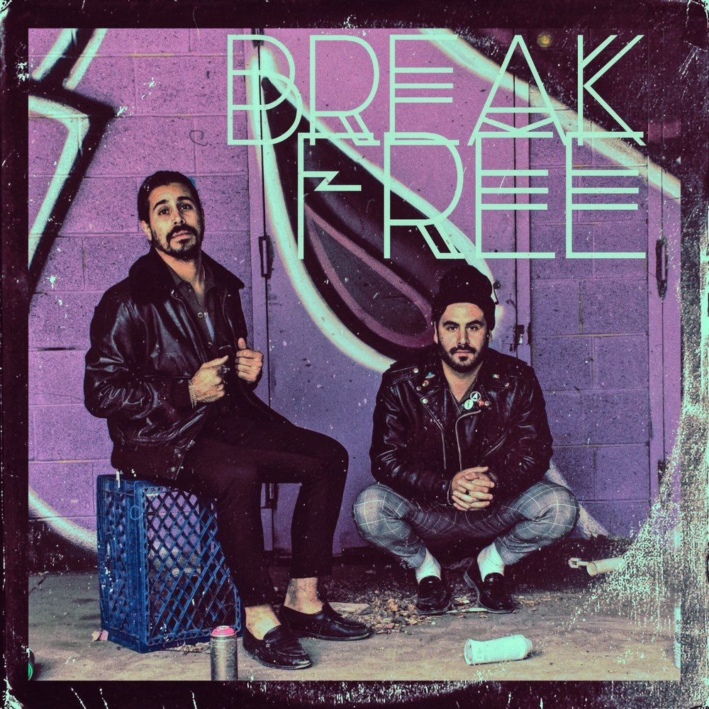 Break Free - Little Wolves