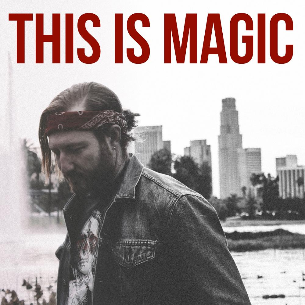This Is Magic - Joe Marson
