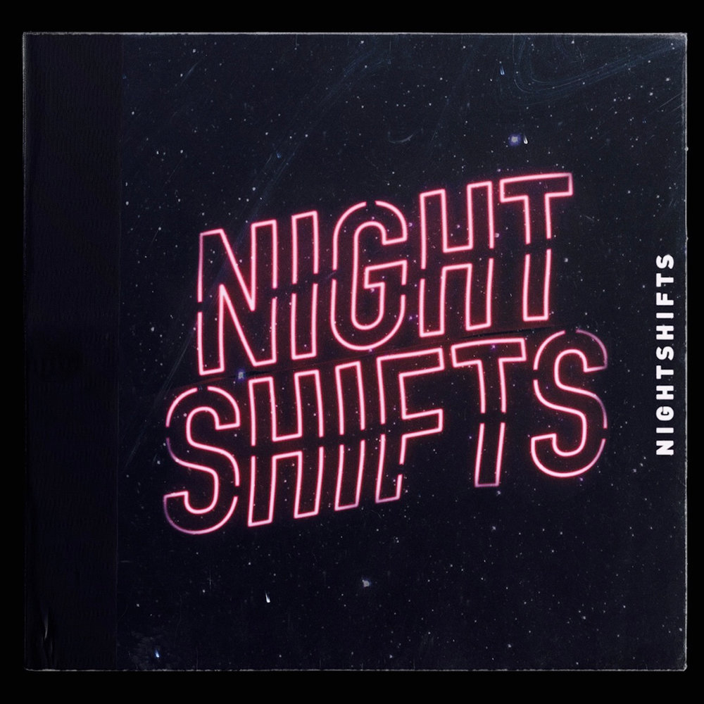 Walking Away - Nightshifts