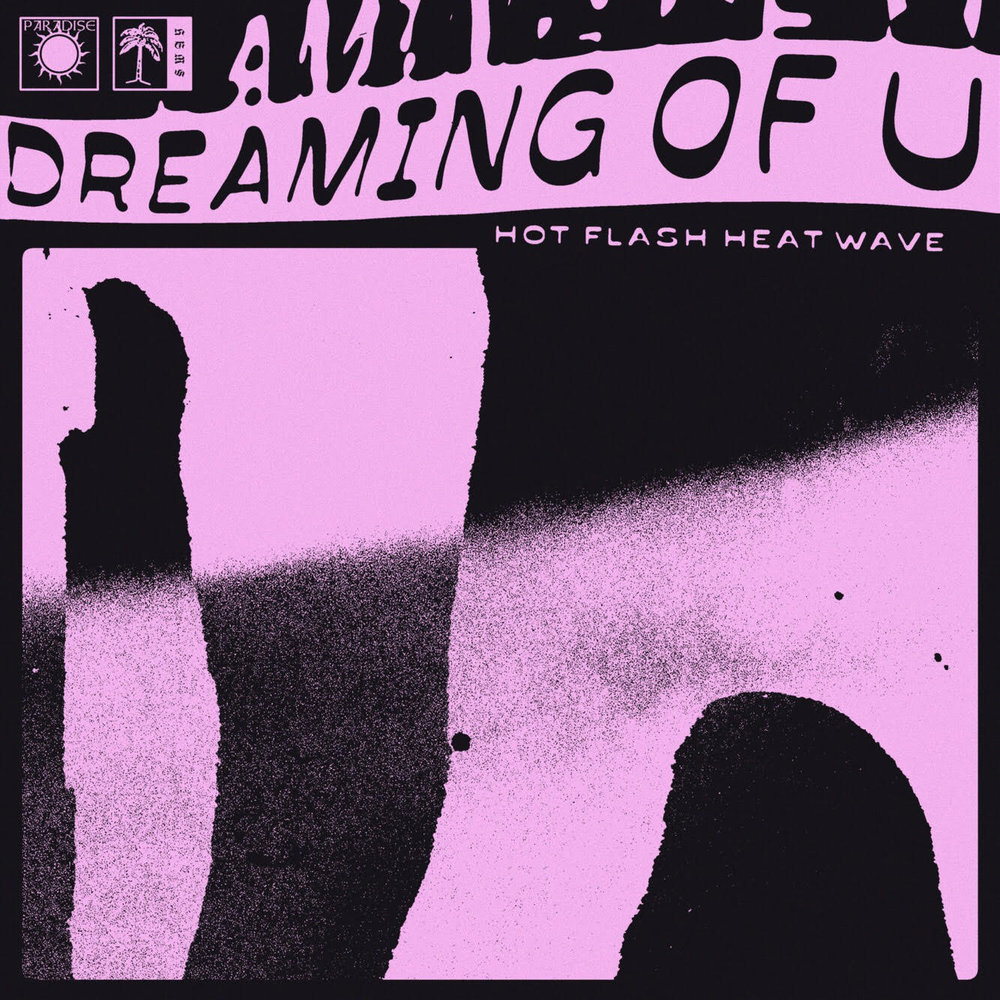 Dreaming of U - Hot Flash Heat Wave ft. Sophie Meiers