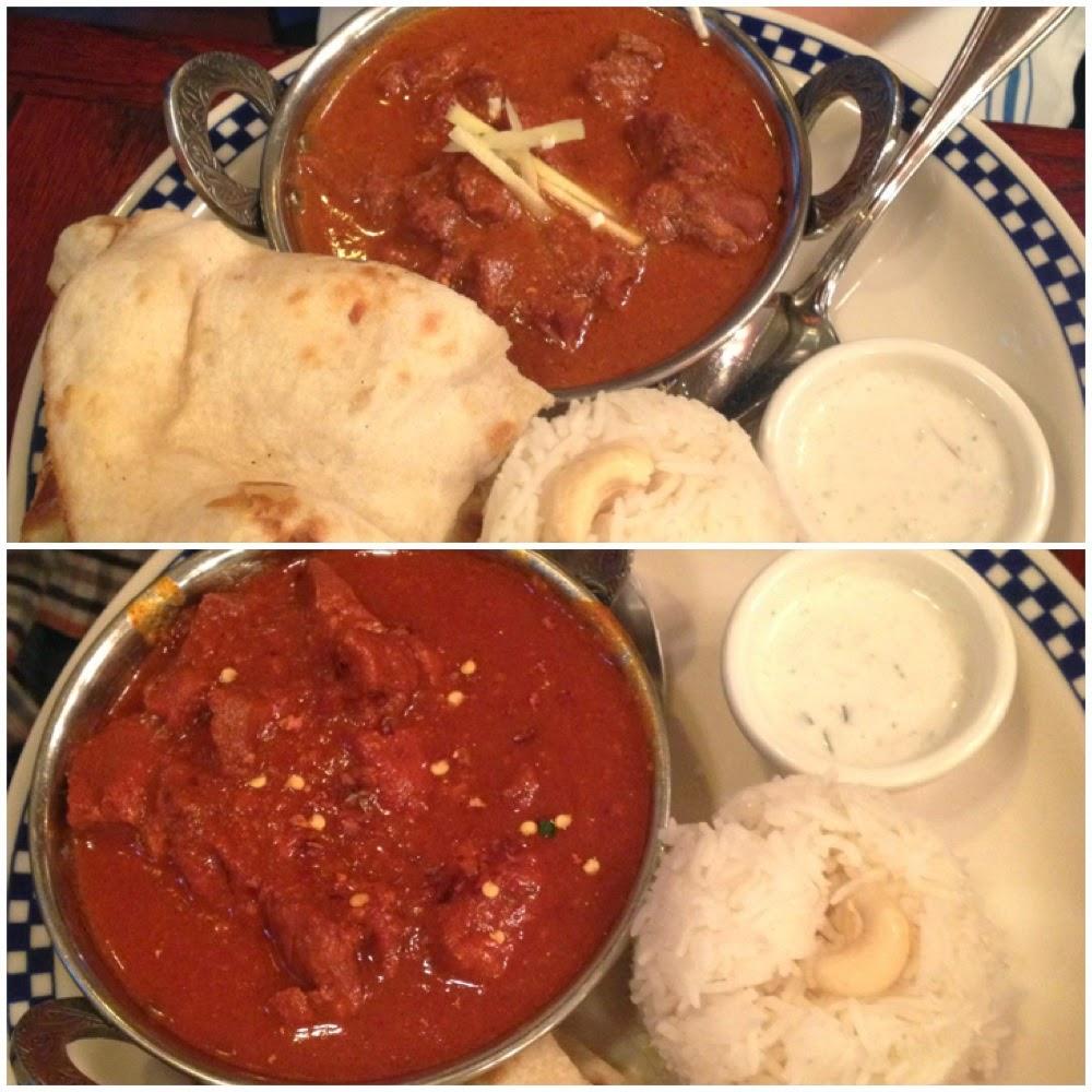 Drunken Munkey Indian Restaurant NYC