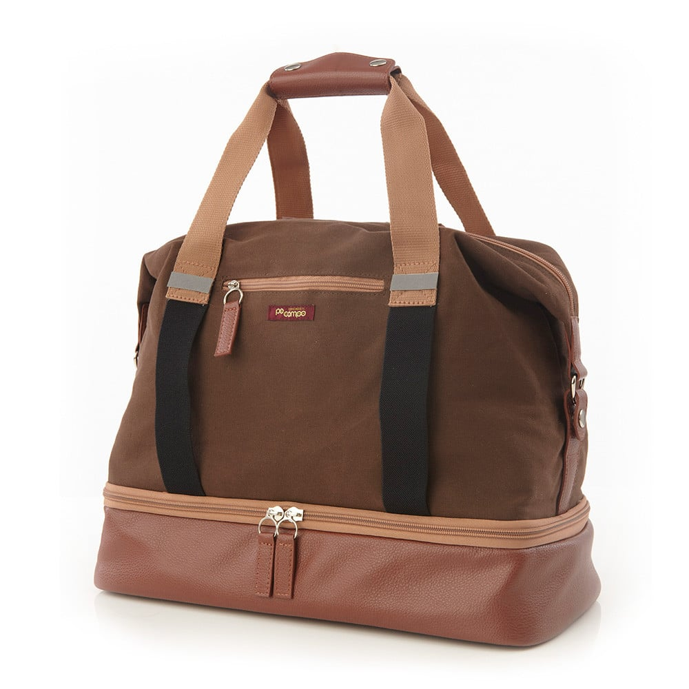 Po Camp Weekender Gym Bag
