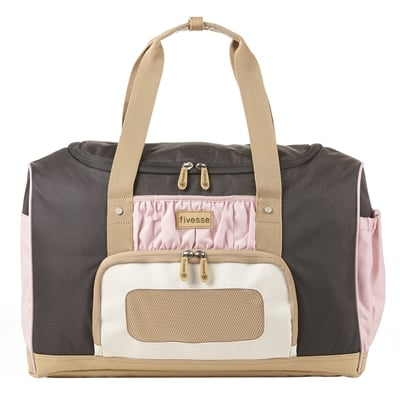 Fivesse Home Gym Work Bag