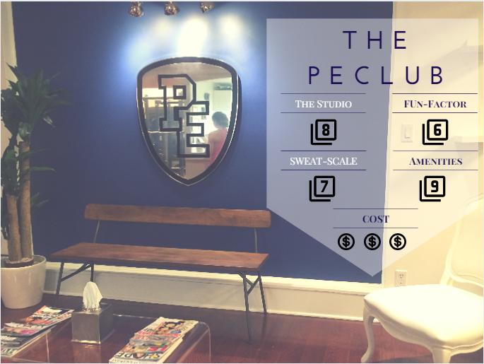 The PE Club Upper East Side