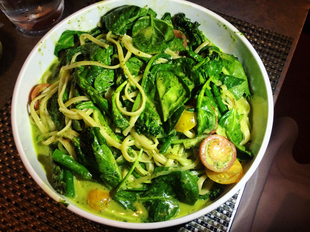 Fig & Olive Pesto