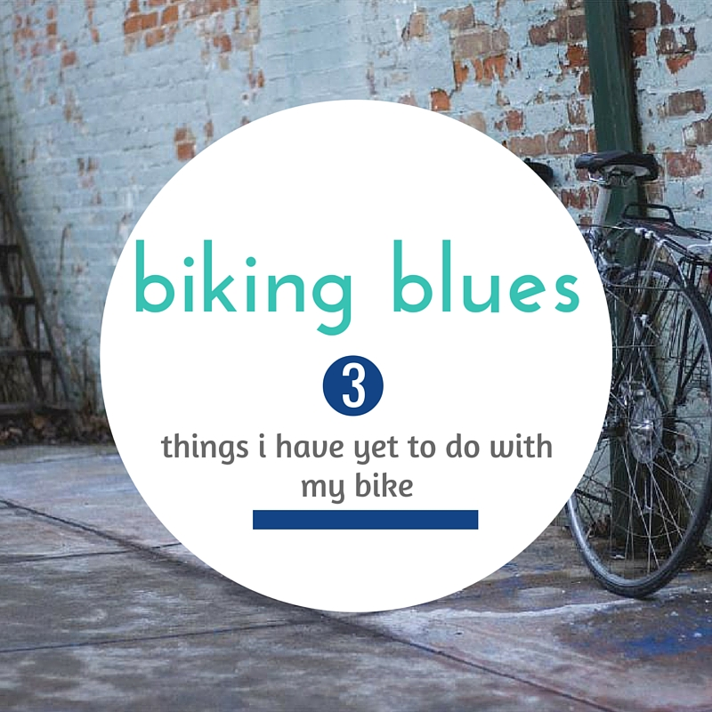 Biking Blues