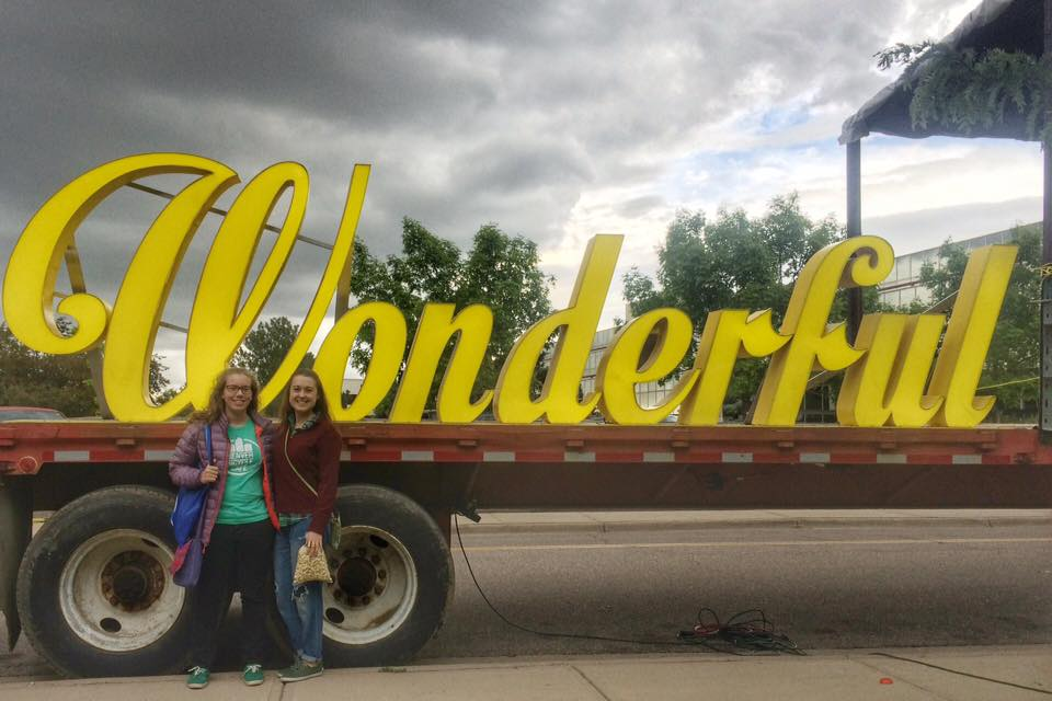 The Big Wonderful Denver