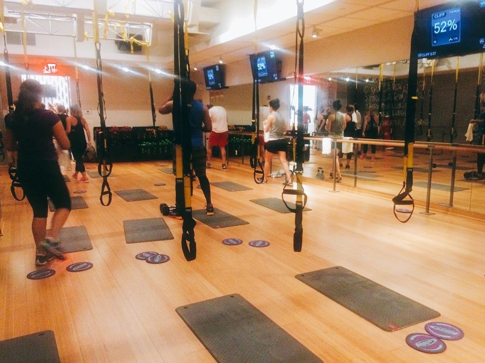 BFX Studios NYC