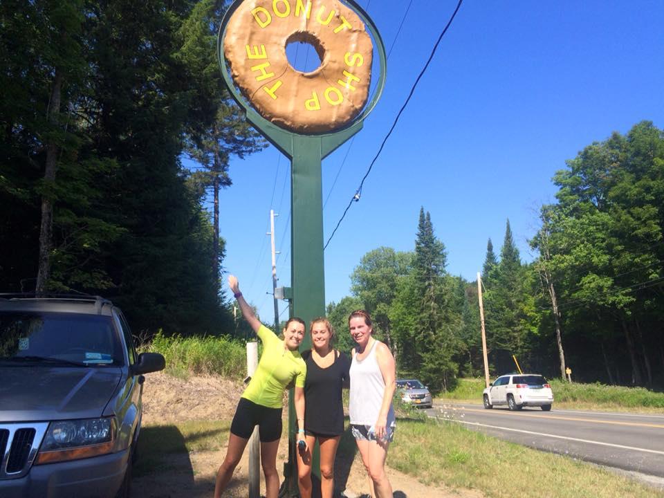 Doughnut Shop Eagle Bay