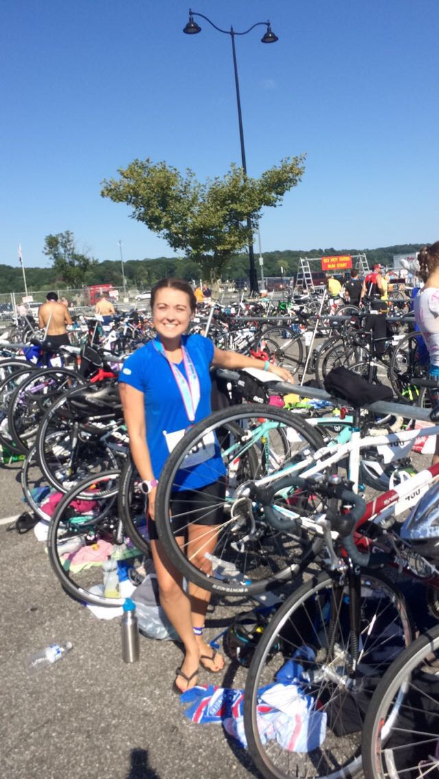 TOBAY Triathlon Race Recap
