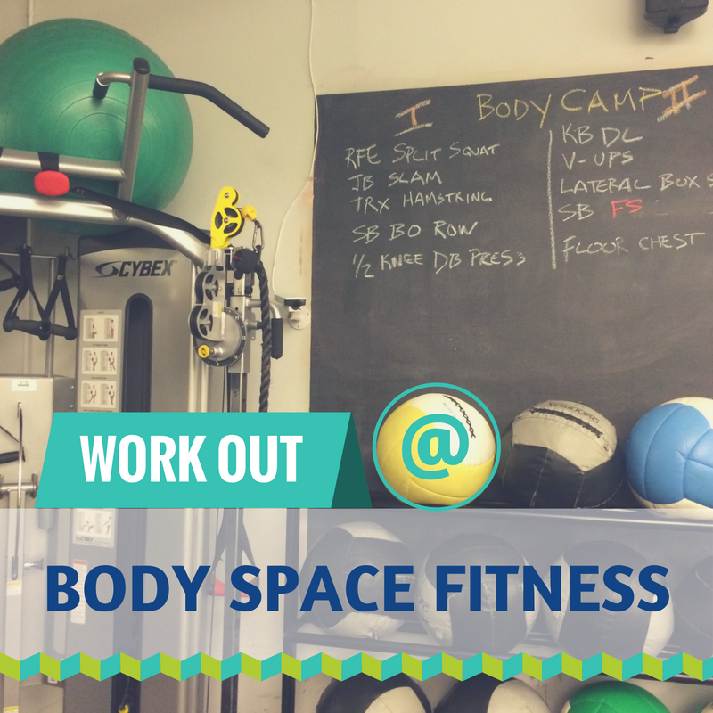 Body Space Fitness Class Review