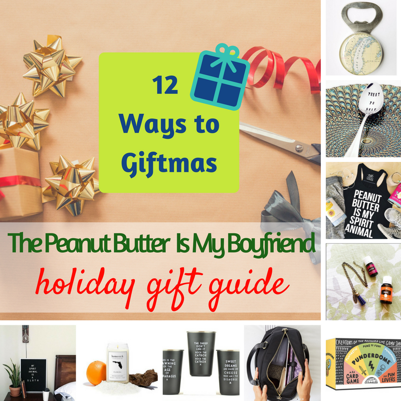 Unique Holiday Gift Guide Blogger