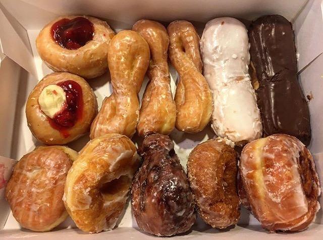 Pharaoh's Donuts St. Louis